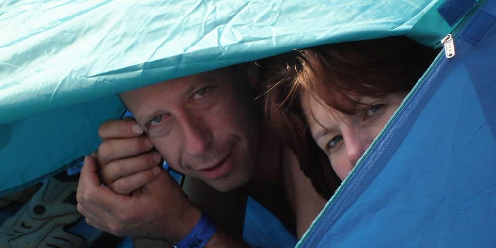 Gerrit & Dorinda